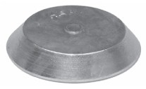Hamilton Jet and Arneson Anodes